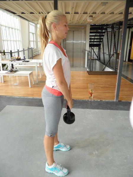fort ned i vekt uten trening Grønn søt