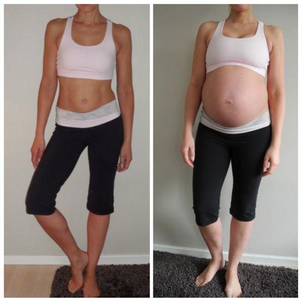 tinderx kjønnslepper før og etter