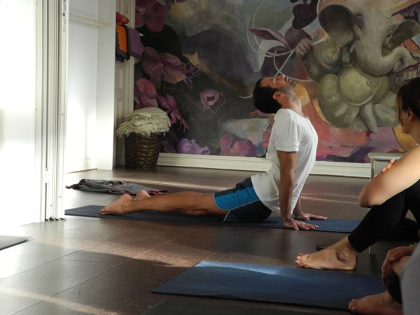Yoga workshop05